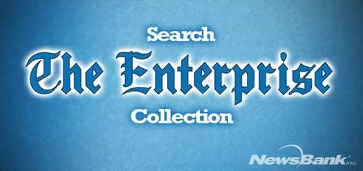 The Brockton Enterprise Collection