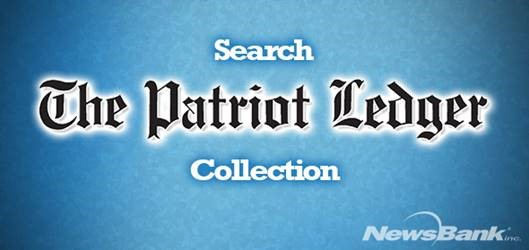 Patriot Ledger Collection