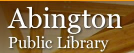 Abington Public Library, Abington Massachusetts